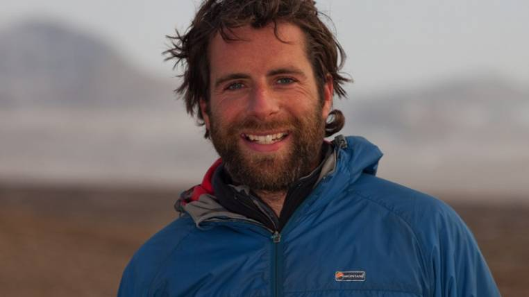 Mark Beaumont (5)